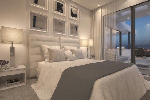 Penthouse à vendre à Ojen, Marbella5