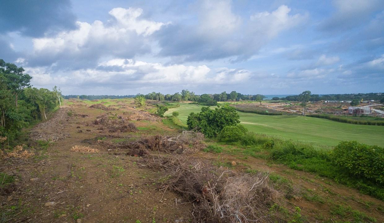 Terrains à bâtir - vue des terrains H23-27 (2)