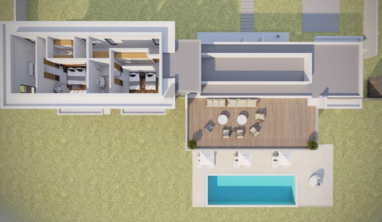 Villa Horizon - OPTION 3 - 4BD