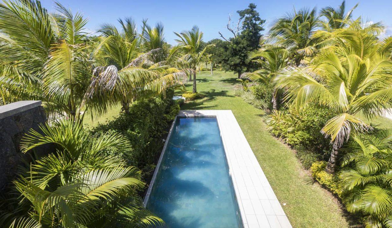 Villa jumelée IRS 3 chambres à vendre