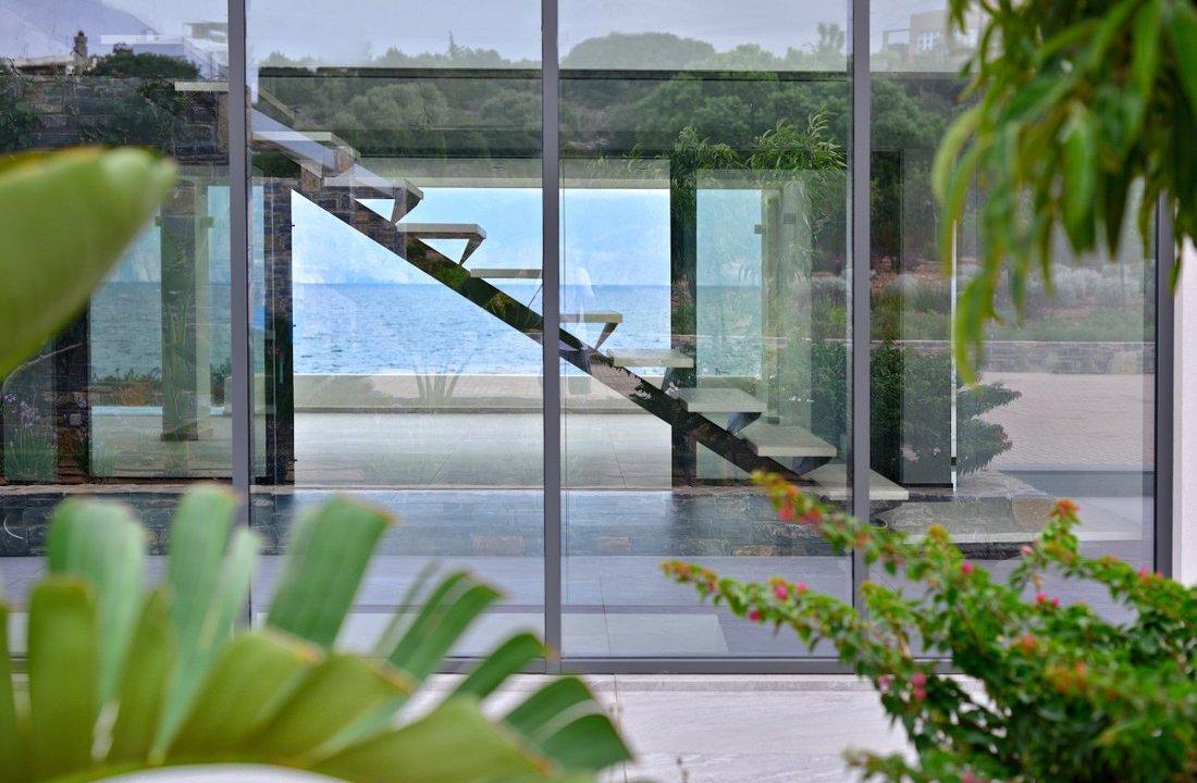 immobilier Grèce la côte d'Agios Nikolaos12