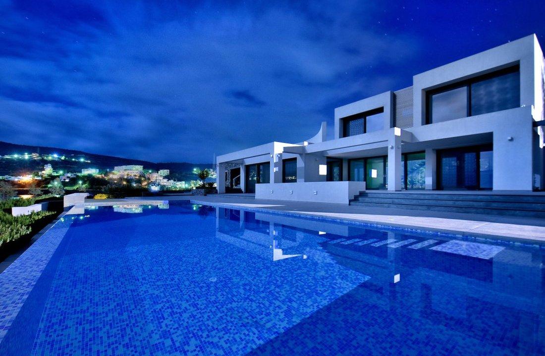 immobilier Grèce la côte d'Agios Nikolaos16