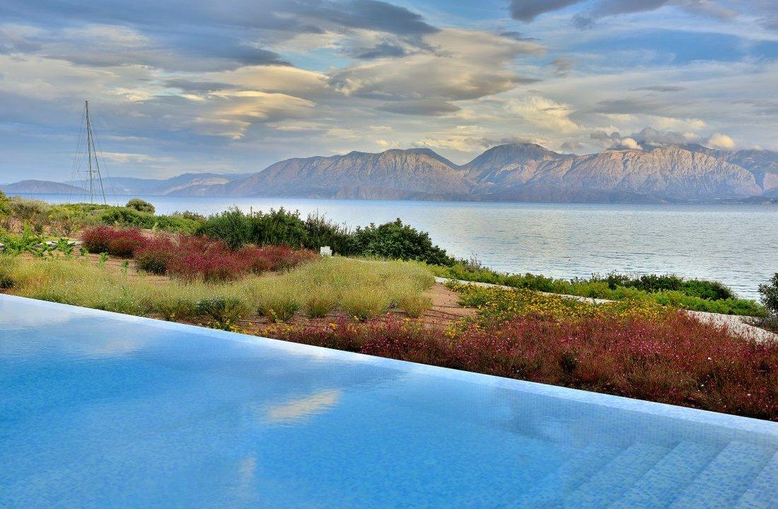 immobilier Grèce la côte d'Agios Nikolaos17