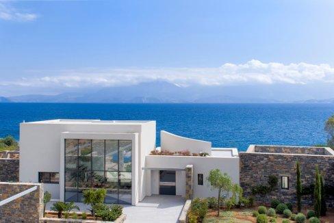 immobilier Grèce la côte d'Agios Nikolaos25