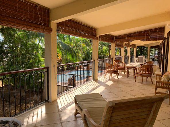 maison à vendre à Tamarin Ile Maurice|||||||||||||||