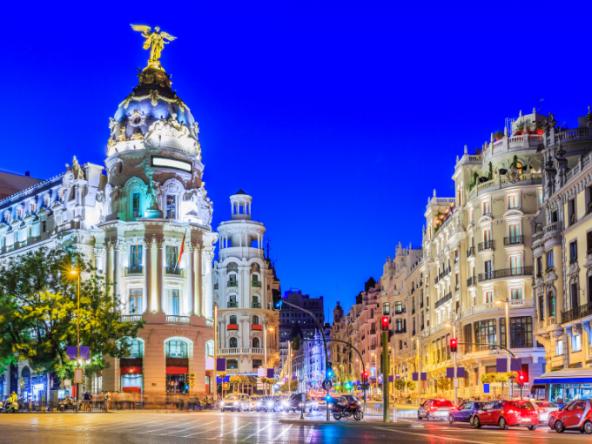Où les étrangers achètent ou louent une propriété en Espagne pendant la pandémie ?