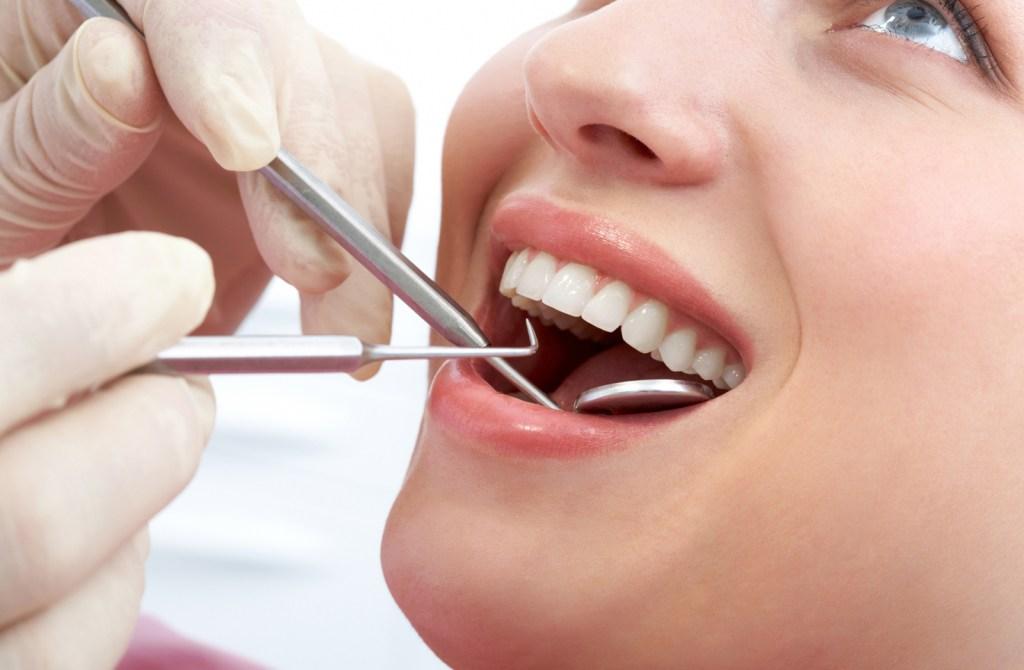 soins dentaire système public en Espagne