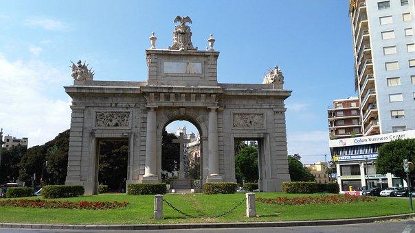 monument centre ville