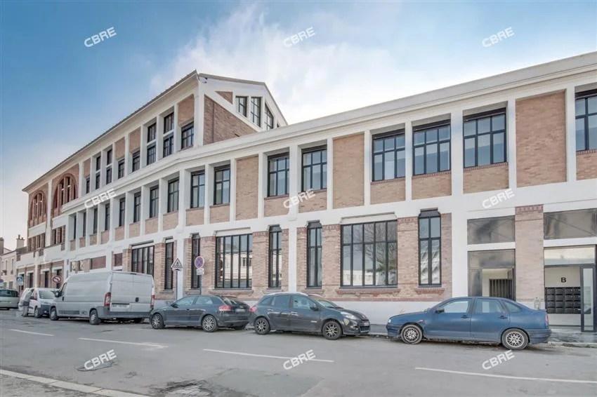bureau vente location 93500 pantin 72 82 rue cartier bresson