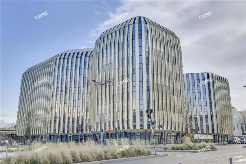 bureau location 91300 massy 92 avenue de paris