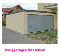 Fertiggaragen von Exklusiv Garagen - Im Forum des ...