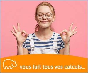 Calculatrice - ImmoPotam.com.