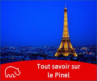 Pinel - ImmoPotam.com