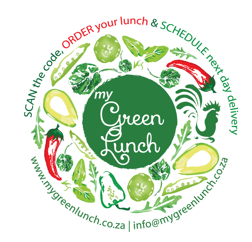 My Green Lunch Logo