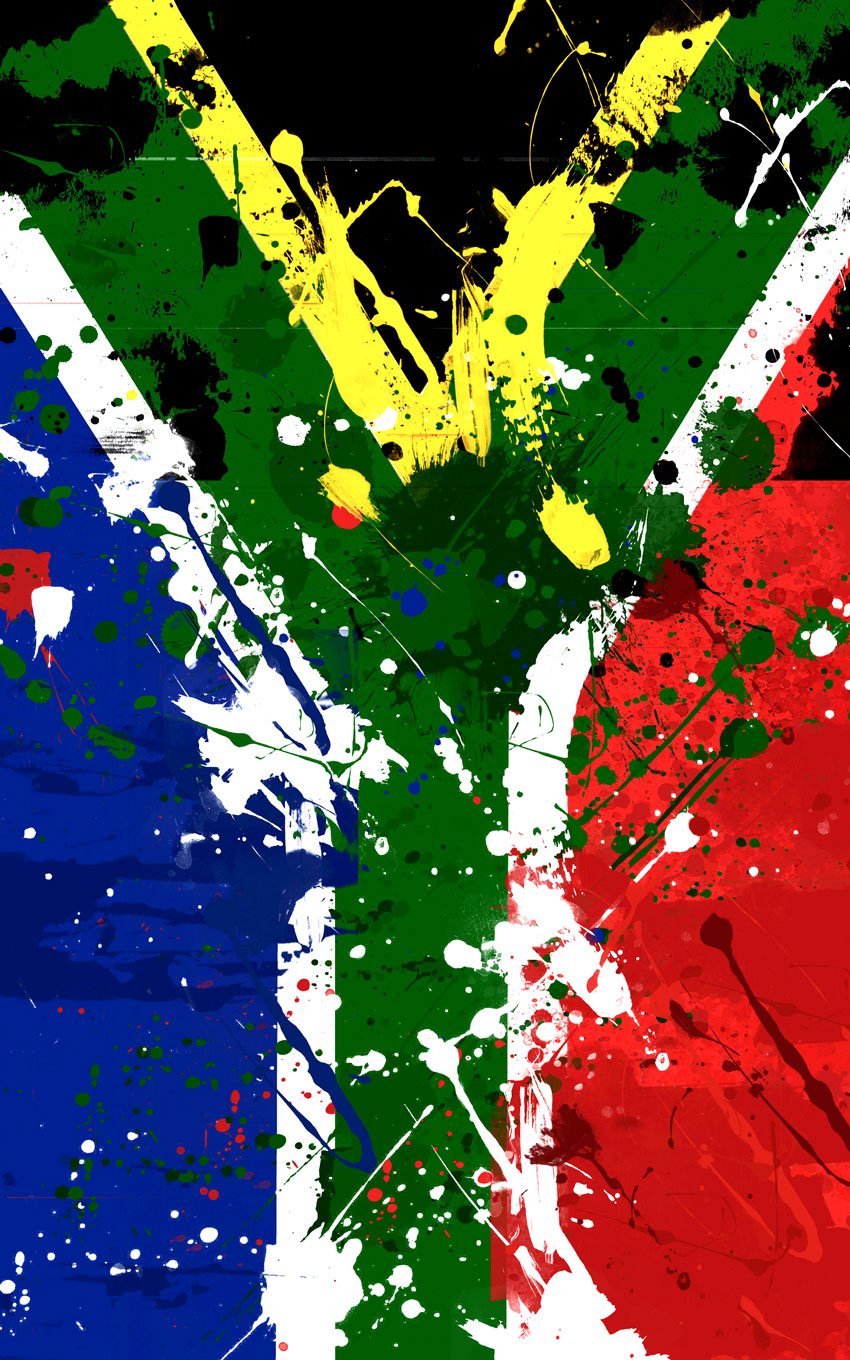 Happy Human Rights Day South Africa