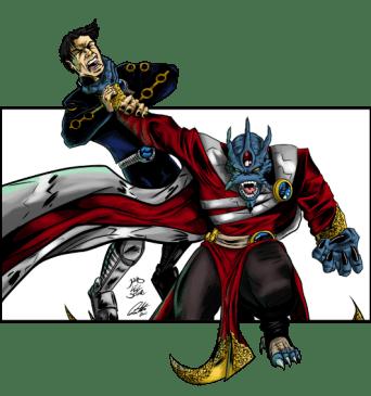 Vox chocking Conrad