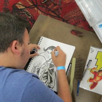 James Lee Stone Artist