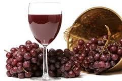 Красный виноград и ресвератрол