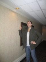 Missing Room 873 Banff Springs