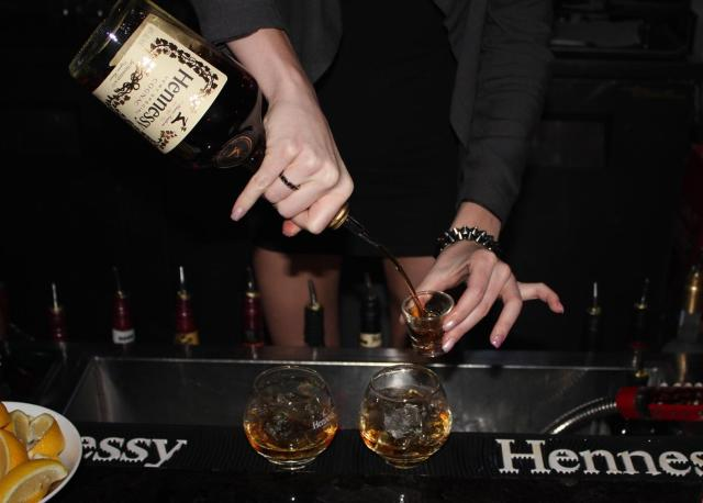 Hennessy Artistry Series Calgary (1)