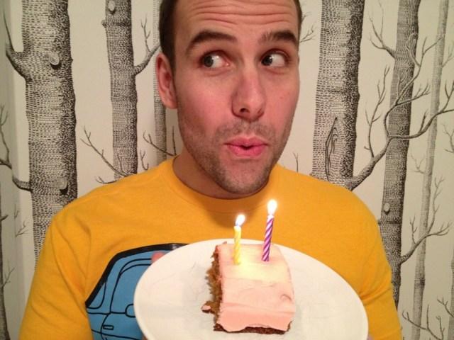 Fab Birthday