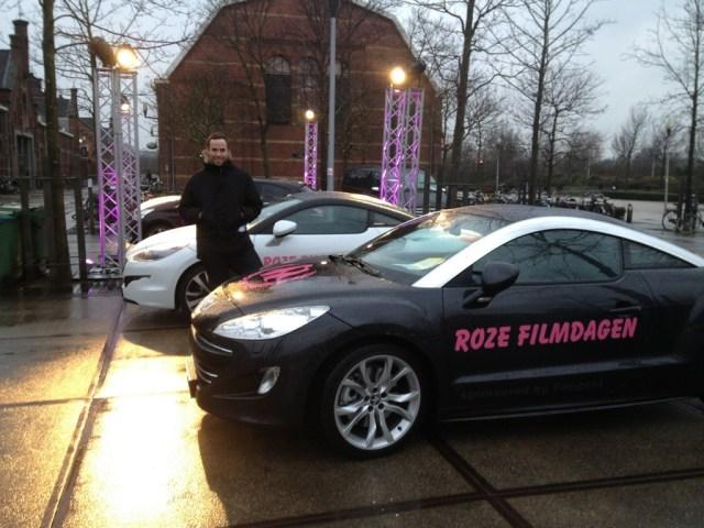 Roze Filmdagen 2013 Fab Coverage