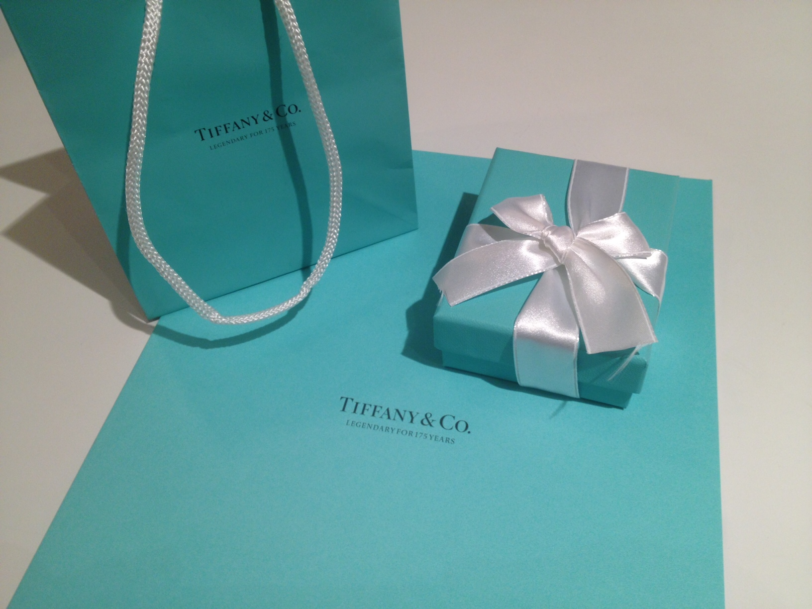 World exclusive first look at tiffany co ziegfeld for Where is tiffany and co located