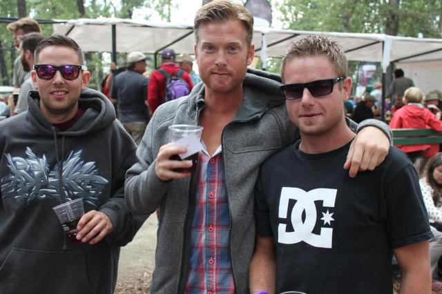 Calgary Folk Festival 2013 FAB (2)