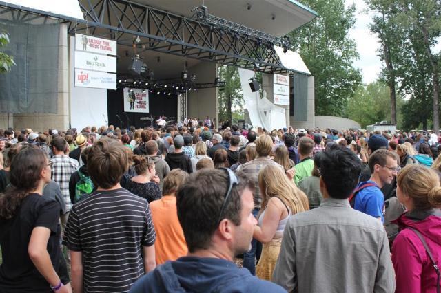 Calgary Folk Festival 2013 FAB (5)