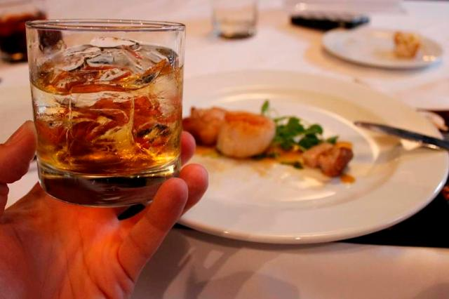 Jack Daniels Dinner Party (6)