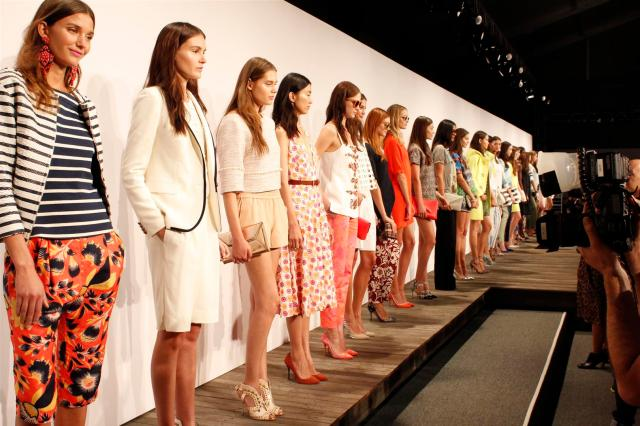 J.Crew Spring 2014 MBFW Fashion Week NYC MrFab (10)