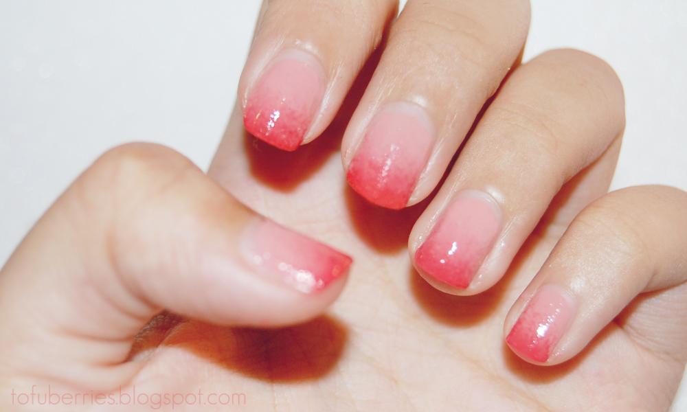 Ombr Nails  Immrfabulouscom-3817