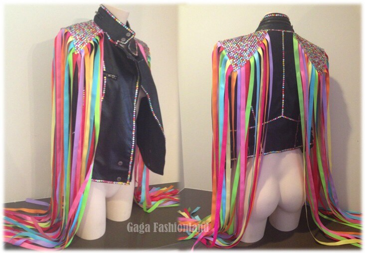 lady gaga ashley autumn xo glitterbomb designs