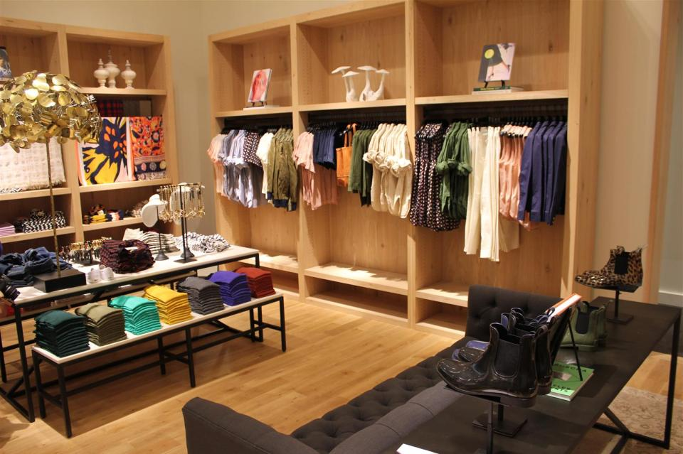 JCrew Canadian Store Concepts Market Mall Mr (2)