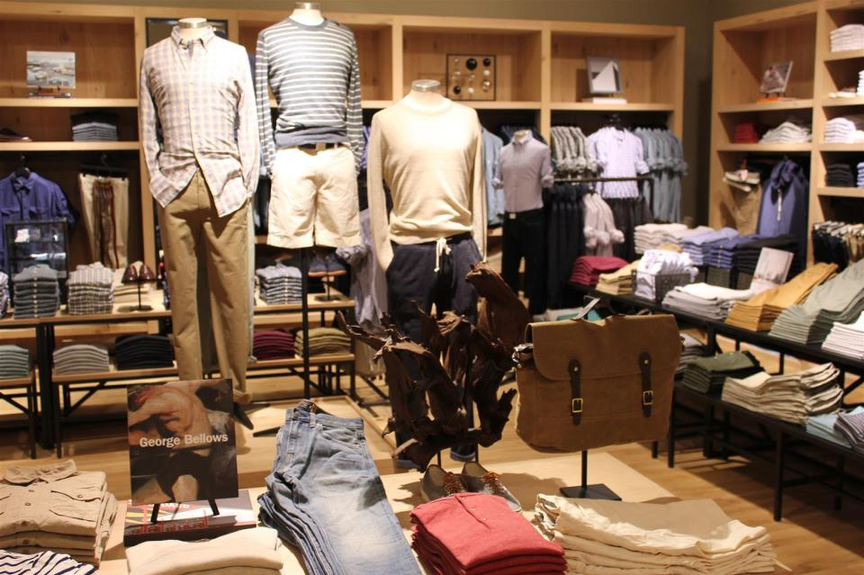 JCrew Canadian Store Concepts Market Mall Mr (7)