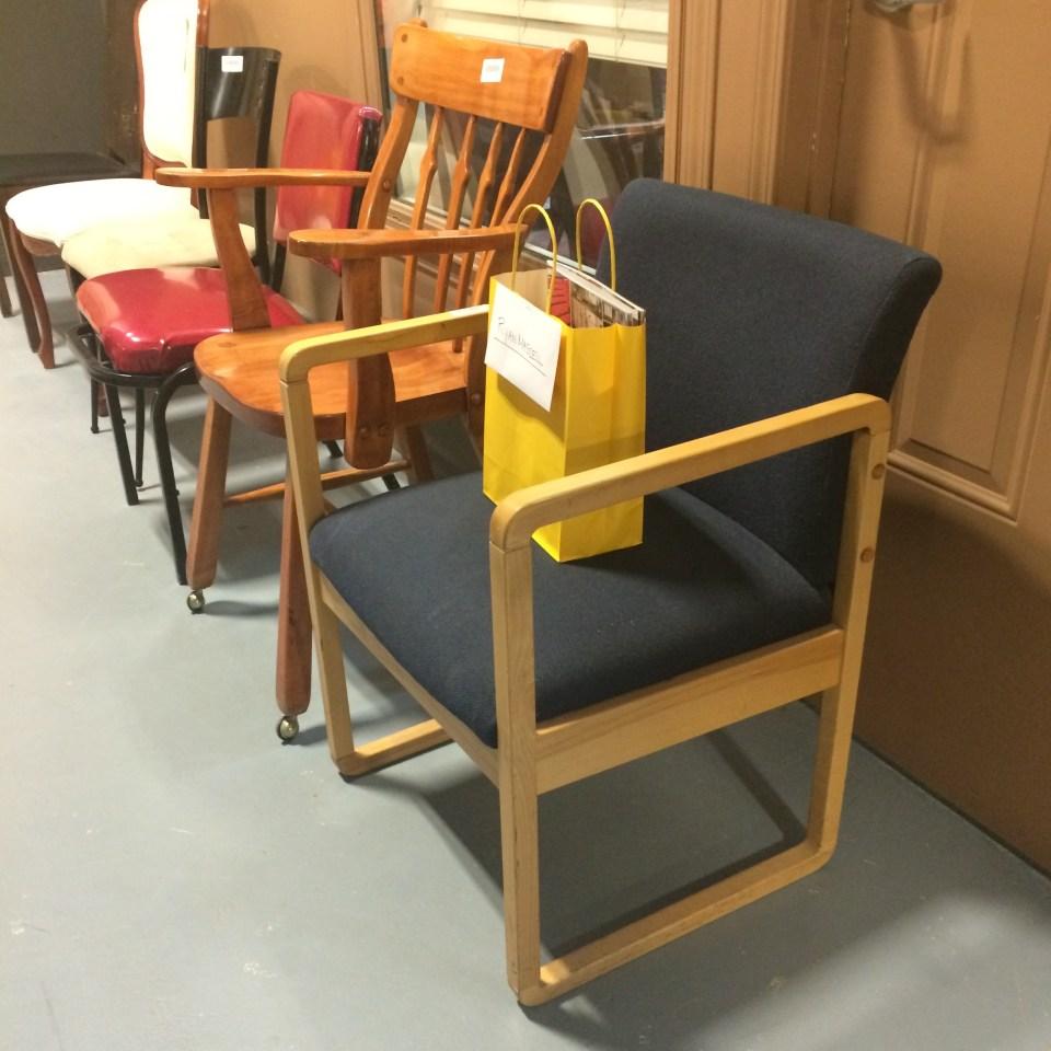 ReStore Chair