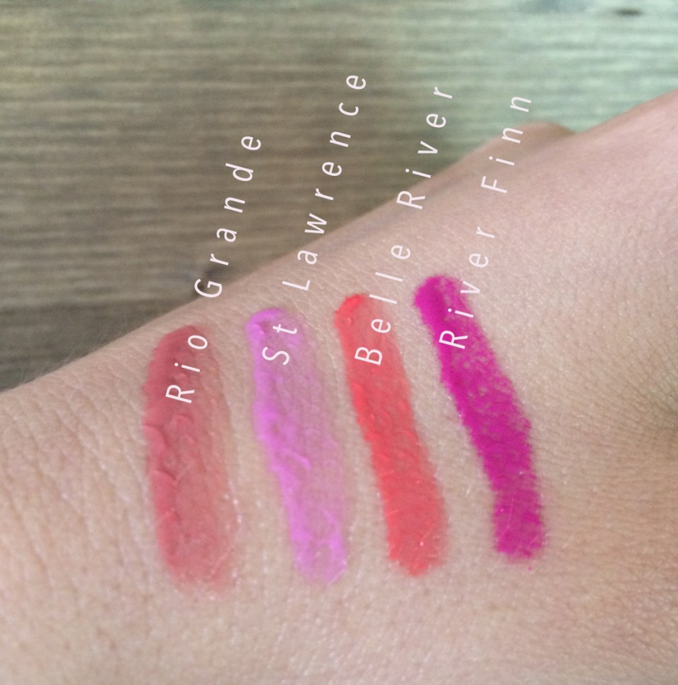 Vasanti_Cosmetics_Lipshine_Colour_Swatches2