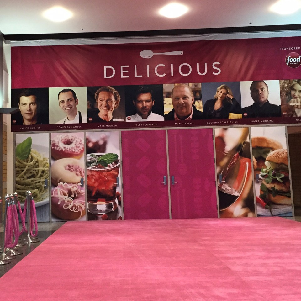 Delicious_Food_Show_Toronto_pink_Carpet2