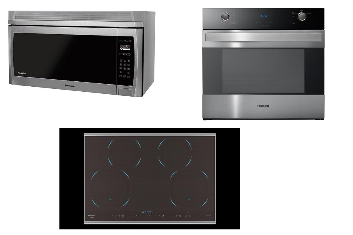 Panasonic Kitchen Appliances Cooking With Panasonic Immrfabulouscom