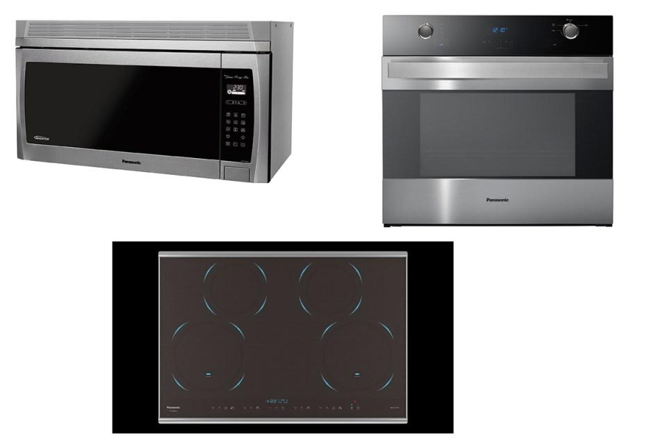 Panasonic_Appliances
