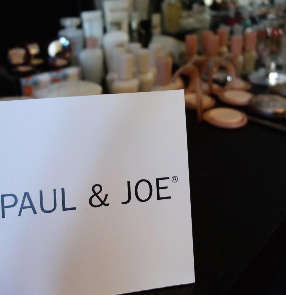PaulAndJoe_Collection_Sign