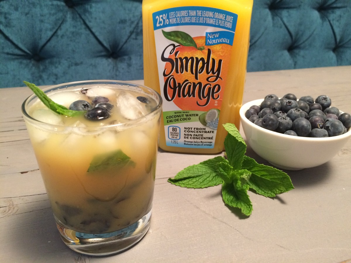 Simply the Best Mimosa… You Decide! | immrfabulous.com