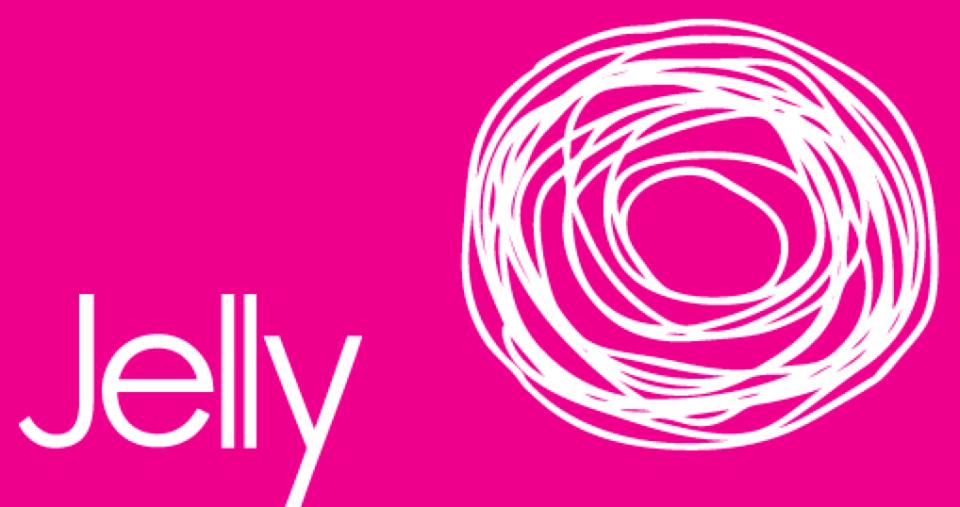 Jelly_Modern_logo