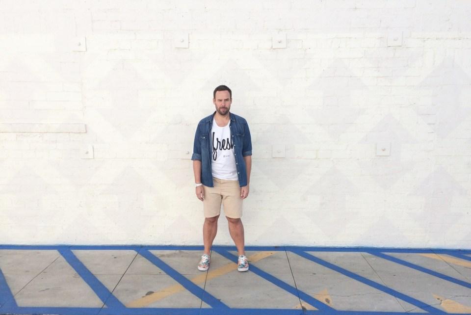 Top Candian Blogger Ryan Massel immrfabulous
