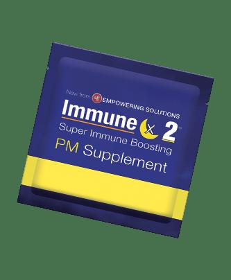 immune x2