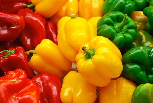 Bell Peppers Featured