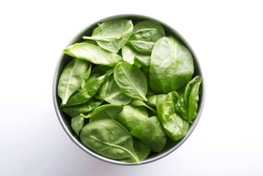 Spinach Featured