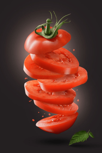 Tomatoes Featured