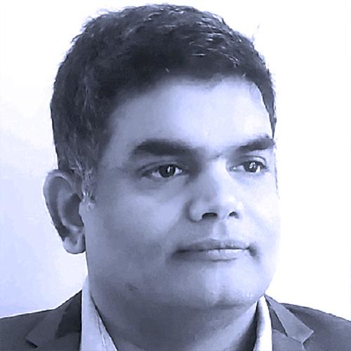 Murali Chand Ginjupalli