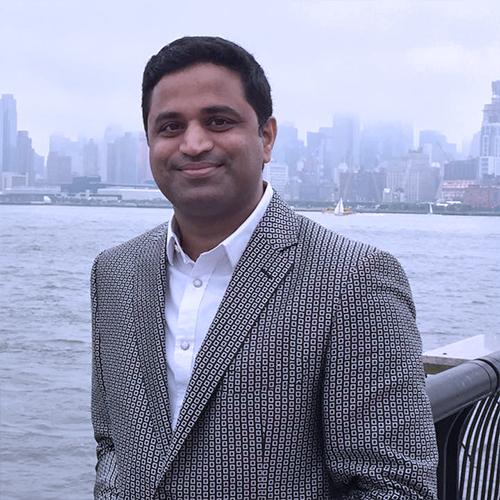 Naveen Parupalli